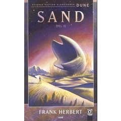 Sand: Del 2 HC