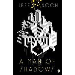 A Man of Shadows: A Nyquist Mystery