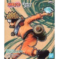 Uzumaki Naruto Vibration Stars Statue 17 cm