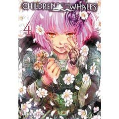 Children of the Whales, Vol. 4