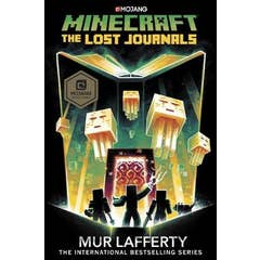 Minecraft: The Lost Journals