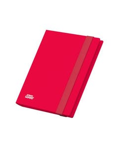 2-Pocket Red Flexxfolio 20