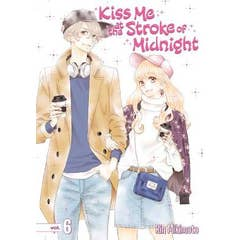 Kiss Me At The Stroke Of Midnight 6