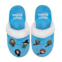 Harry & Friends Kawaii Kids Slippers (S/M)