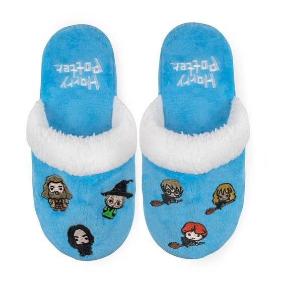 Harry & Friends Kawaii Kids Slippers (M/L)