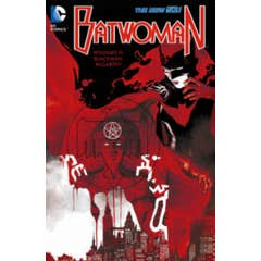 Batwoman Vol. 4 This Blood Is Thick (The New 52)