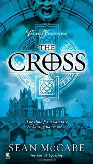The Cross: Vampire Federation
