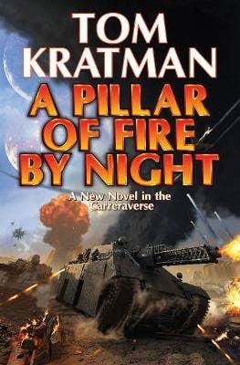 Pillar of Fire by Night
