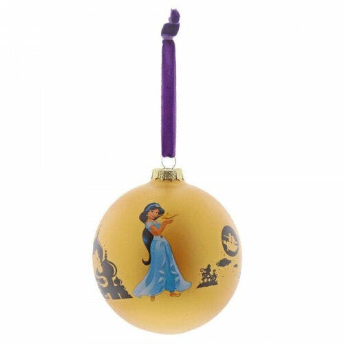 Its All So Magical Glass Bauble