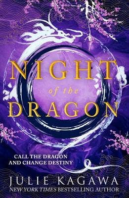 Night Of The Dragon (Shadow of the Fox, Book 3)