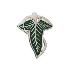 Elven Brooch Pin Badge