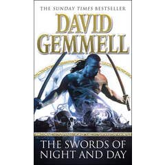 The Swords Of Night And Day: An awesome tale of swords and sorcery, heroes and villains from the master of heroic fantasy