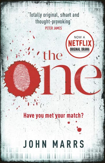 The One: Now a major Netflix series!