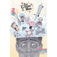 Ice Cream Man Volume 5: Other Confections