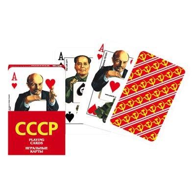CCCP Kortstokk