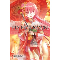 Fly Me to the Moon, Vol. 3