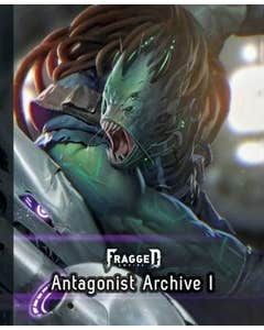 Fragged Empire Antagonist Archive 1