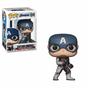 Captain America POP! Marvel Vinyl Figure