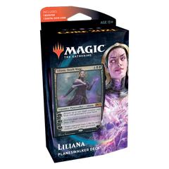Magic Core Set 2021 Liliana Planeswalker Deck