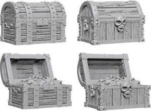 Chests W2