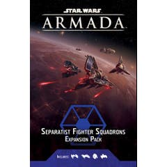 Star Wars: Armada – Separatist Fighter Squadrons Expansion Pack