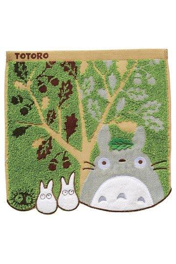 Acorn Tree Mini Towel 25x25 cm