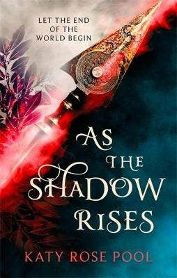 As the Shadow Rises: Book Two of The Age of Darkness