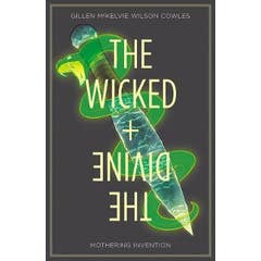 The Wicked + The Divine Volume 7: Mothering Invention