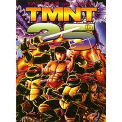 Teenage Mutant Ninja Turtles, 25th Anniversary Edition