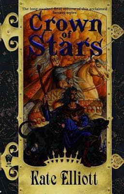 Crown of Stars: Crown of Stars # 7