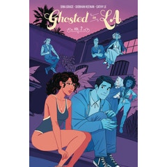 Ghosted in L.A. Vol. 2