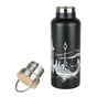 Our Sea Black Stainless Steel Bottle 5dl 2