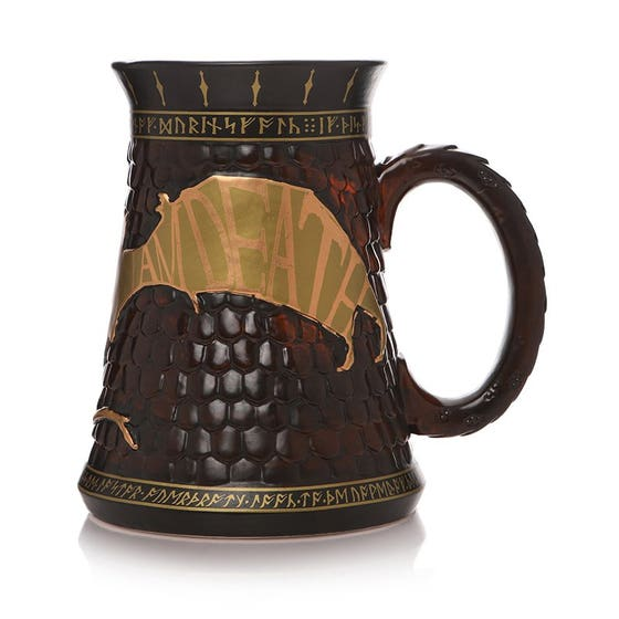 Smaug Collectable Mug