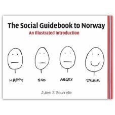 Social Guidebook to Norway: An illustrated introduction HC