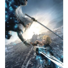 Final Fantasy Vii Poster Collection