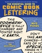 Essential Guide To Comic Book Lettering