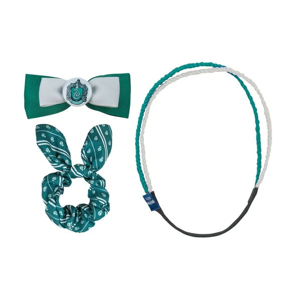 Trendy Slytherin Hair Accessories