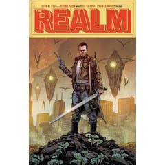 The Realm Volume 1