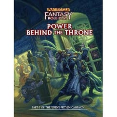 Enemy Within Vol. 3 Power Behind the Throne