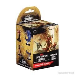 Eberron: Rising From the Last War Booster Pack