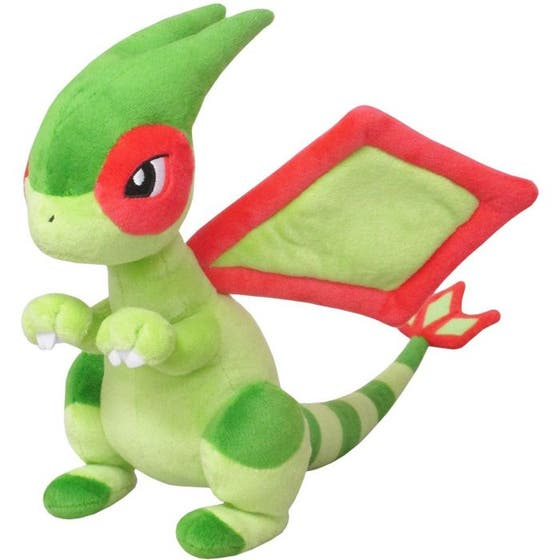 Flygon All Star Collection Plush Figure 29 cm