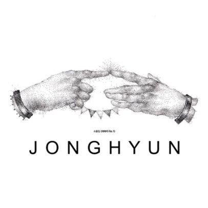 Jong Hyun Story Op 1 Album