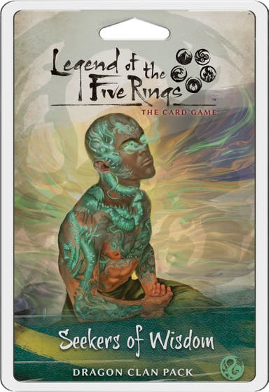 Legend of the Five Rings: The Card Game – Seekers of Wisdom