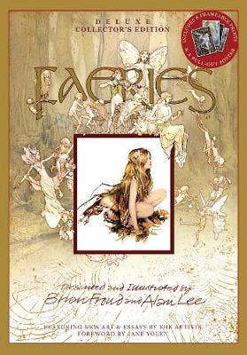 Faeries Deluxe Collector's Ed