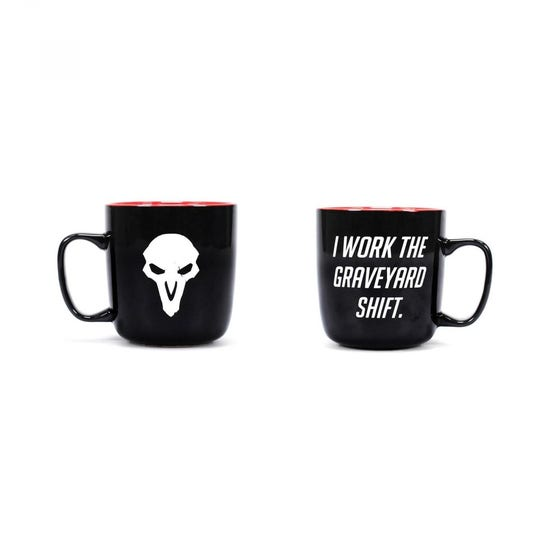 Reaper Mug 350 ml