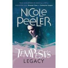 Tempest's Legacy: Book 3 in the Jane True series