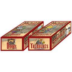 Munchkin Boxes of Holding