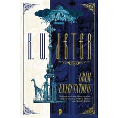 Grim Expectations: The George Dower Trilogy Vol 3