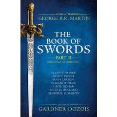 The Book of Swords: Part 2