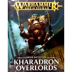 Battletome Kharadron Overlords (SB)
